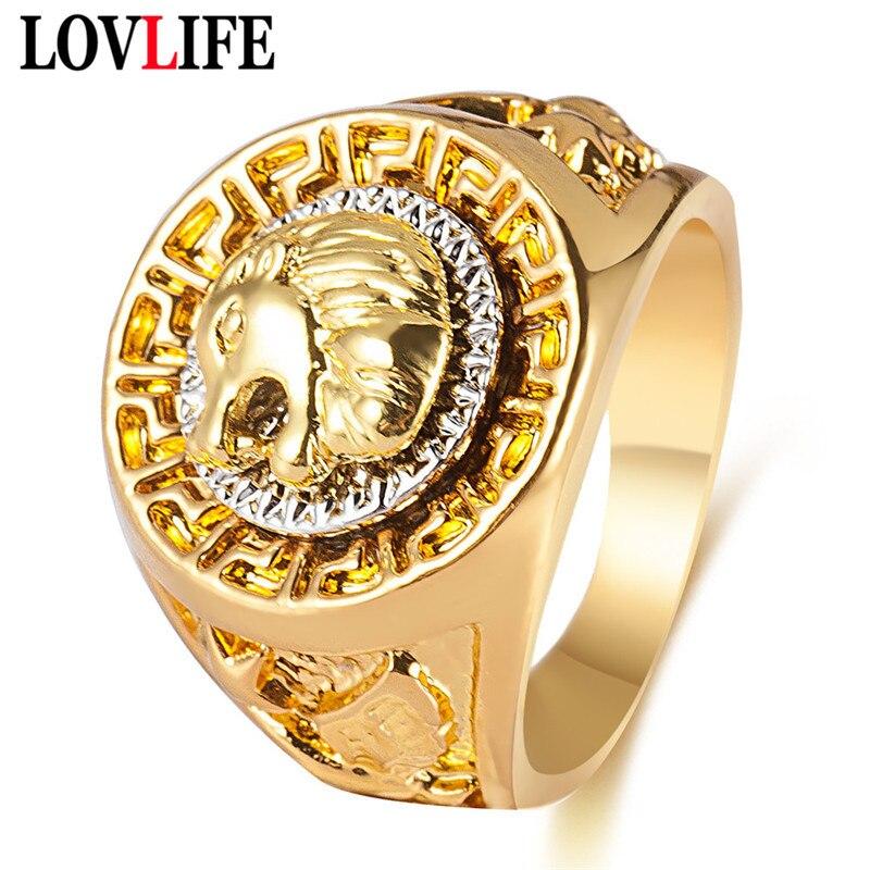 Lion Ring  (7)