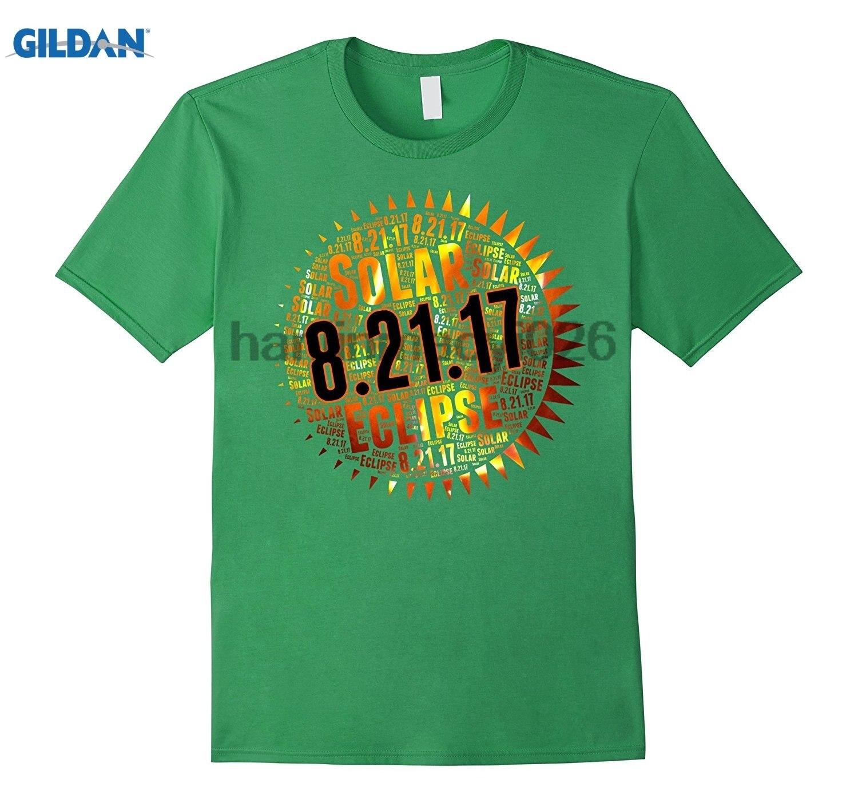GILDAN Total Solar Eclipse August 2018 Shirt Stargazer Tees
