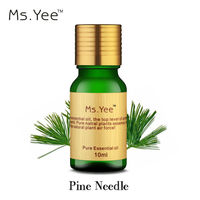 Ms Yee100 Pure Natural Plant Extraction Pine Needle Essential Oils Is Good For Easing Muscular Aches
