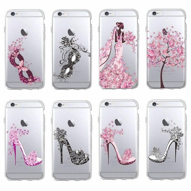 coque iphone 7 fille chic