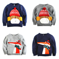 Little maven Super Baby Boy Sweater Boys for Kids 24Months - 7T