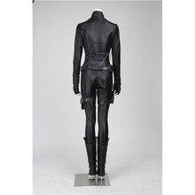 Black Widow Natasha Cosplay Suit