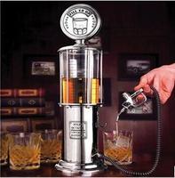 1000cc Liquor Beer Alcohol Gun Pump Gas Station Bar Family Beer Beverage Water Juice Dispenser Machine