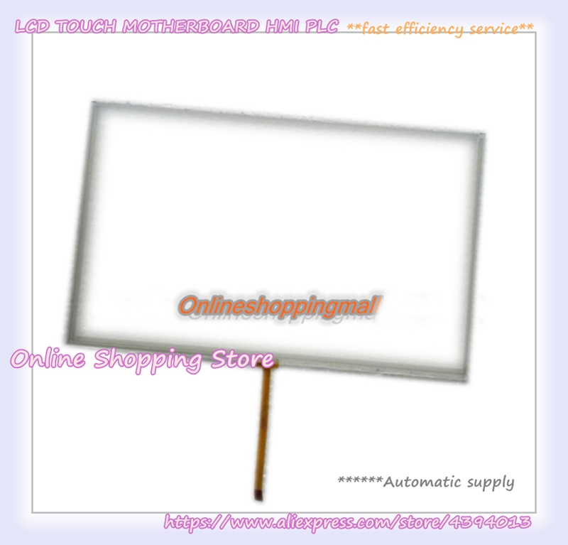 New Touch Screen for SK-102AE SK-102BE SK-102AS SA-10.2A 10.2 inch touchpad sk ii sk ii color