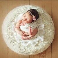 Мешок фасоли чисто ручной хлопок нитью округлость новорожденных Фото Опора фото Стрелялки опору