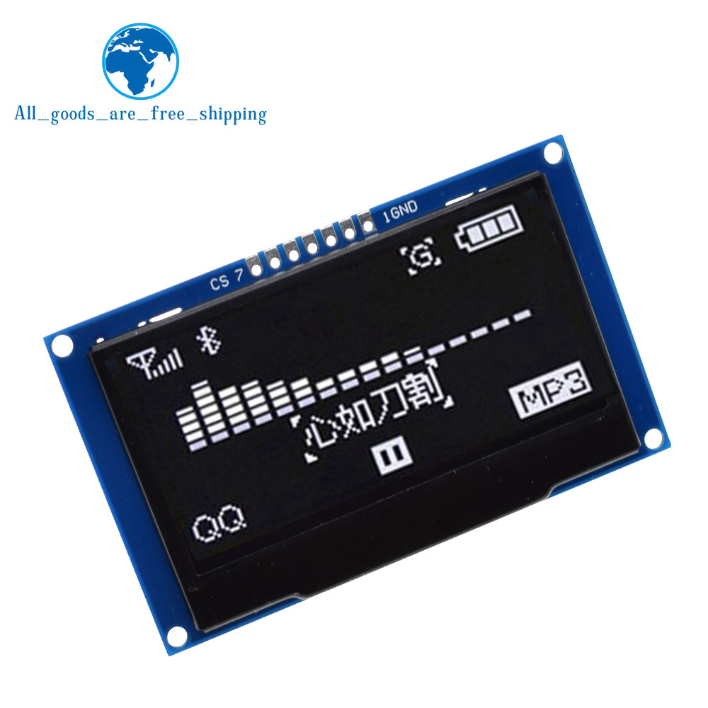 best oled display i2c spi brands and get free shipping
