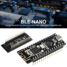 Arduino NANO-V3.0 BLE-NANO Bluetooth-4.0 for Compatible with UNO
