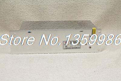 Nouvelle AC100-240V à 24 V DC 20A 500 W alimentation à découpage régulée - 2
