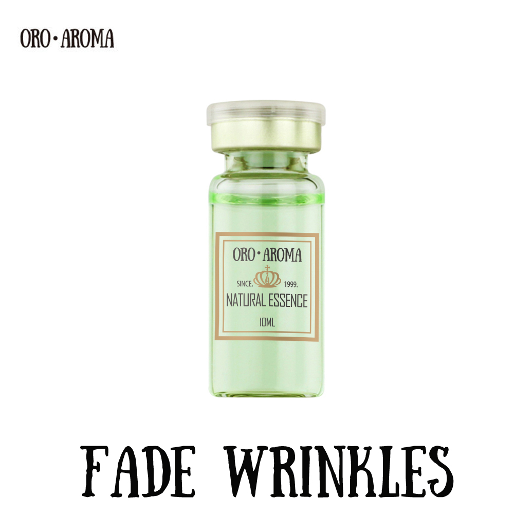 Main Effect Fade Wrinkles Famous Brand Oroaroma Natural Essence Serum Fade Wrinkles Anti-Aging Moisturizing Face Skin Care