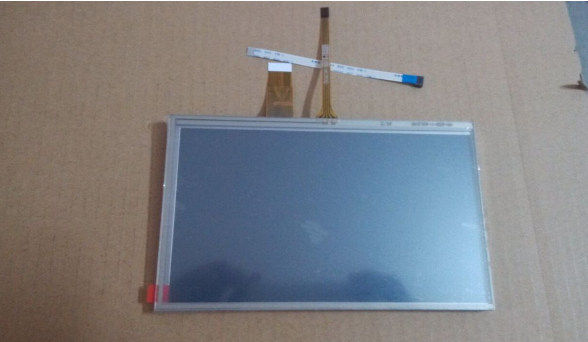 все цены на New original 7 inch 26 pin LCD screen at070tn07+touch screen free shipping онлайн