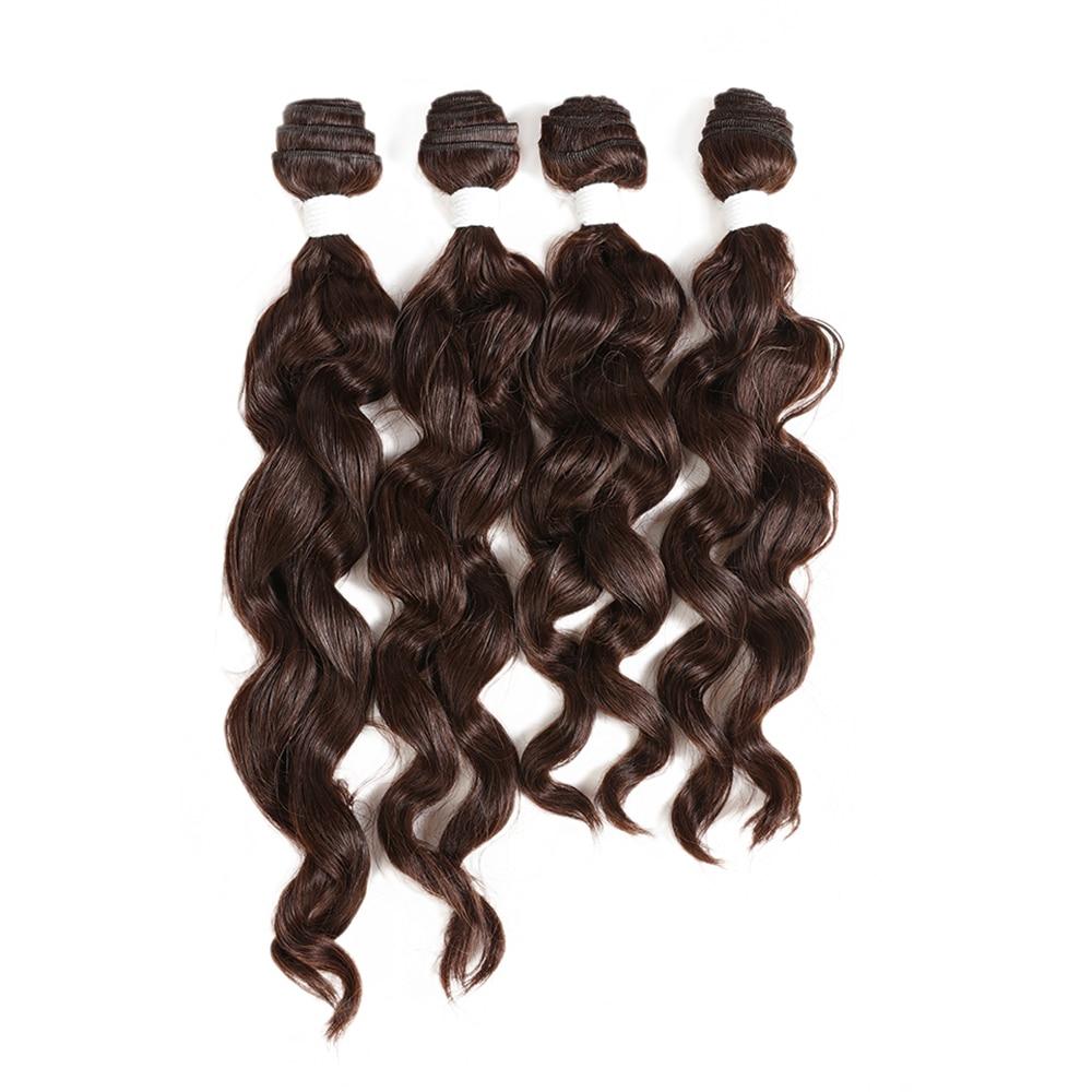 X-TRESS Φυσικά Χωριάτικα Μαλλιά Μαλλιών - Συνθετικά μαλλιά - Φωτογραφία 5