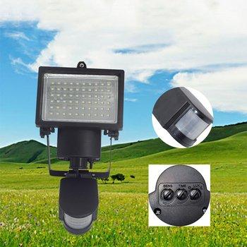 10w Solarpanel | 10W Outdoor Ersetzen Motion Sensor LED Flutlicht Ersatz Garage Auffahrt Sicherheit Flut Lampe Solar Panel