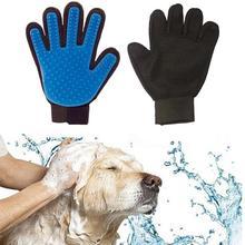 Vyčesávací rukavice