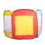 La Casa del juego de Niños Juego Pelota Piscina Niños Piscina de Bolas Bebé Divertido Doblado Niños Jugar Al Billar bola no incluido 140*128*75 cm