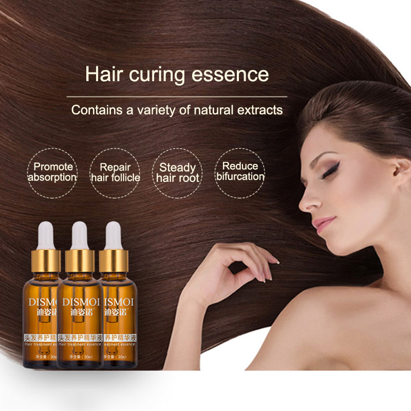 7c8bb6e6dde Hair Fast Growth Shampoo Essence Lengthen Grow Longer Women Men Stop Hair  Loss Care Treatment Essence