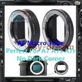 Metal Mount Electronic AF Auto Focus Macro Extension Ring Tube Set For Sony E-mount A7 NEX5T NEX6 NEX7 A6000 A5000 A6300 NEX3 F3