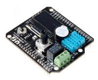 Open Source Bluno Accessory Shield For Arduino