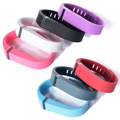"7X 6.4"" - 8"" Replacement Band Clasp for Fitbit Flex Wristband Bracelet NoTracker TH068"