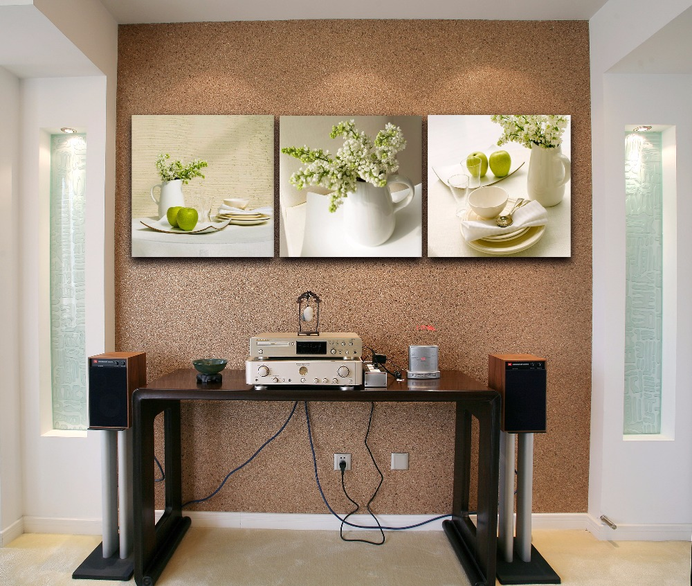 Apple Wall Decor Kitchen Apple Panel Promotion Shop For Promotional Apple Panel On