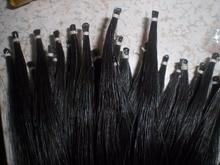 4 hanks black bow hair 6 gram in 32 inches black horse tail hair for bow hair aisi hair t27613 6 inches