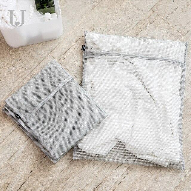 Youpin ירדן & ג ודי בגדי כביסה תיק עיוות ללבוש הגנה בטוח ובריא עמיד כביסה תיק