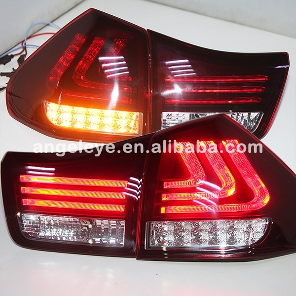 For Lexus Herrier Kluger RX330 RX300 R350 LED Tail Lamp 2004 to 2009 year Dark-red  SN funny summer inflatable water games inflatable bounce water slide with stairs and blowers