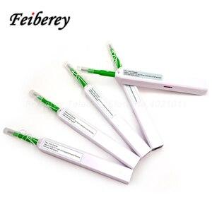 Image 4 - 5 шт., ручка для очистки оптоволокна с разъемом 2,5 мм SC/FC/ST