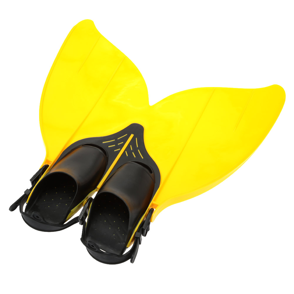 Teen Teenager Scuba Diving Fins Mermaid Swim Fin Diving Monofin Swimming Foot Flipper Snorkeling Shoes Equipment Outdoor Tools hot 2016 new teen teenager foot swimming fins flippers swim fin swimming foot flipper diving monofin mermaid tail