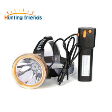 High Power LED Headlamp Super Bright head lamp rechargeable headlamp waterproof headlight for Huting Fishing camping