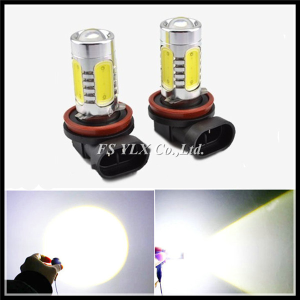 NEW 9005 9006 HB4 COB LED fog light bulb 9006 9005 Car LED DRL daytime running light bulb HB4 9006 LED fog driving light Lamps auxmart car led headlight h4 h7 h11 h1 h3 9005 9006 9007 cob led car head bulb light 6500k auto headlamp fog light