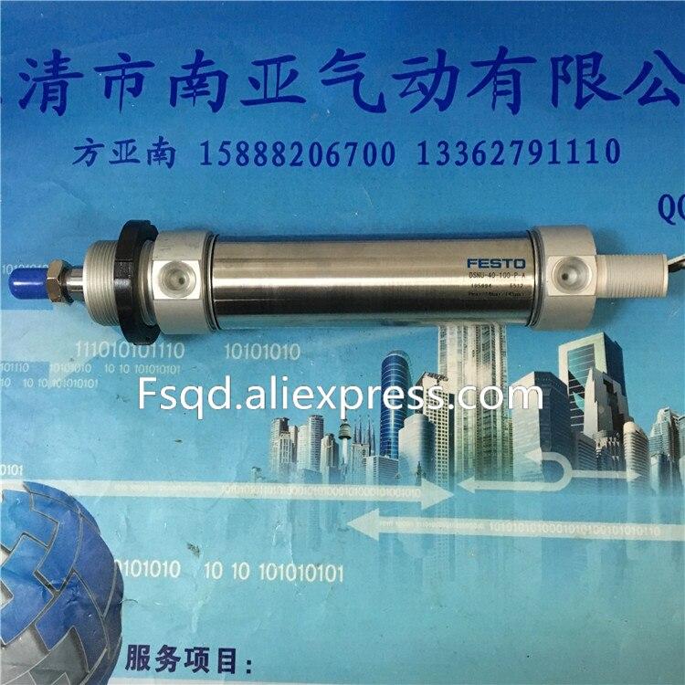 DSNU-40-50-P-A DSNU-40-60-P-A  DSNU-40-75-P-A  FESTO  Oround cylinders mini-cylinder festo round cylinders mini cylinder dsnu 20 50 p a dsnu 20 75 p a dsnu 20 100 p a