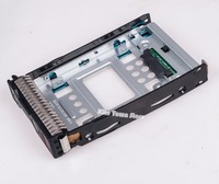 NEW 2 5 SSD TO 3 5 SATA CONVERTER HARD DRIVE BAY ASSY For HP