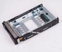NEW 2 5 SSD TO 3 5 SATA CONVERTER HARD DRIVE BAY ASSY For HP