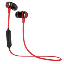 Plextone bx335 interruptor magnético sweatproof deportes auricular estéreo inalámbrico bluetooth 4.1 auriculares con micrófono para iphone android