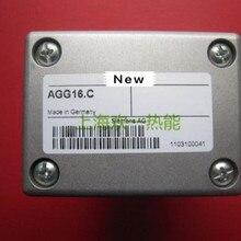 В коробке AGG16.C УФ усилитель сигнала