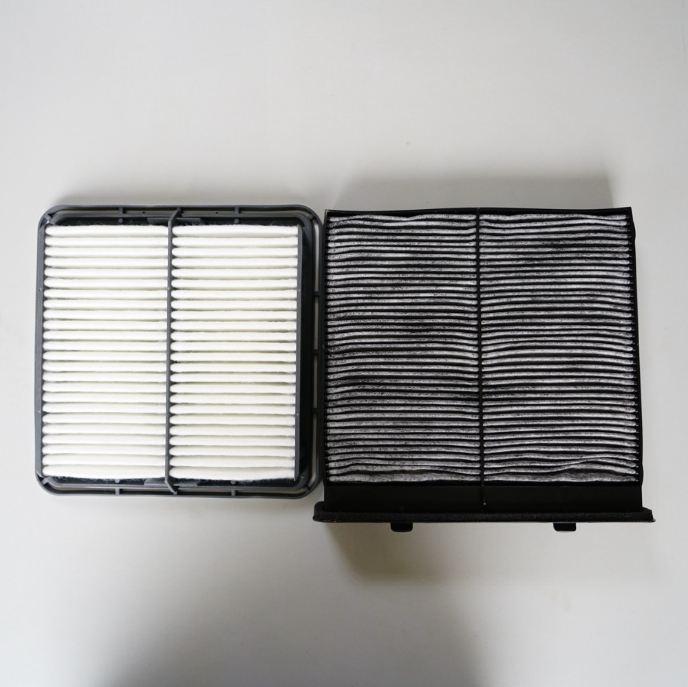 air filter + cabin air filter for subaru OUTBACK / TRIBECA / FORESTER / LEGACY / IMPREZA 16546-AA090 72880-FG000 pentius ultraflow cabin air filter page 5