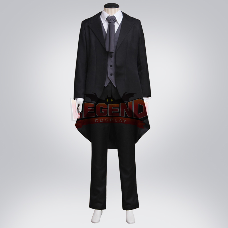 cosplay anime Miss Kobayashi's Dragon Maid Fafnir Takeshi Ooyama Cosplay adult costume Custom Made full set