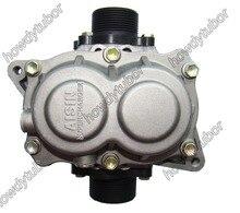 AISIN AMR300 mini Roots supercharger Compressor blower booster Turbocharger Kompressor Turbine Auto Car Snowmobile ATV 0.5 1.3L
