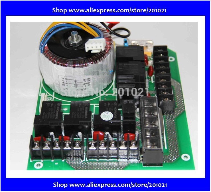 CHINESE ETHNK HOT TUB SPA CONTROL PACK - Main Relay Power Board KL8-2,  KL8-3, TCP8-3 For 3 x Jet pump,Heater Max Power 6kw встраиваемый холодильник bosch kil82af30r белый