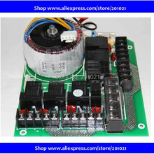 Power-Board Spa-Control Relay KL8-3 for 3-X-Jet-Pump-Heater 6kw TCP8-3 ETHNK Hot-Tub