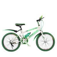 2017 Special Offer Real 16kg 120kg 18kg Carbon Fibre 0.03 M3 Children Outdoor Sports Bicycle Kid's 20,22 Inch Boys Girls Brake