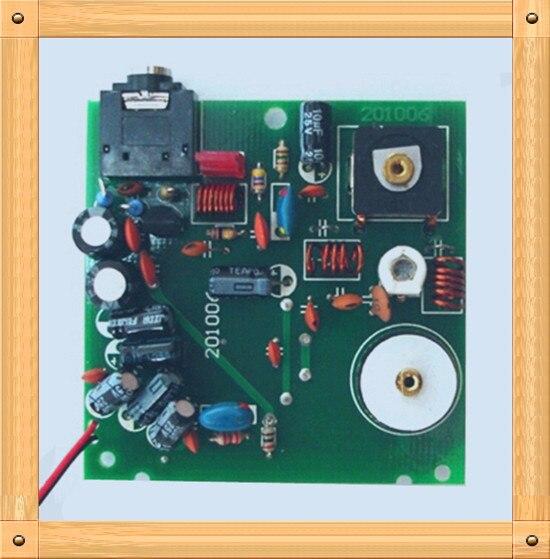 Бесплатная Доставка!!! CXA1691BM/CD1691CB/ВР машина типа fm-радио доска (плавная регулировка, с немым, моно)