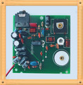Free Shipping!!! CXA1691BM / CD1691CB / BP machine type FM radio board (continuously adjustable, with mute, mono)