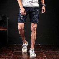 Short Cargo Bermuda Homme Men Cord Marque Athletic Shorts Camouflage Male Beach Jeans 6xl Court Bermudas
