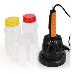 Portable Handheld 20-130mm Induction Bottle Cap Sealer