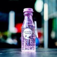 Butelka wielokrotnego użytku 550ml