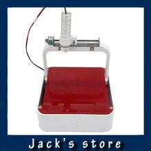 Freeshipping! 500 MW potencia láser DIY máquina de grabado láser, máquina de grabado láser Mini, el mejor regalo para la Navidad, juguetes avanzados