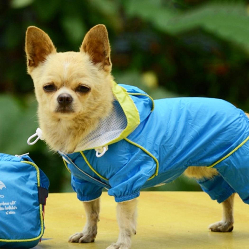 acquista all'ingrosso online dog impermeabili per cani di grossa