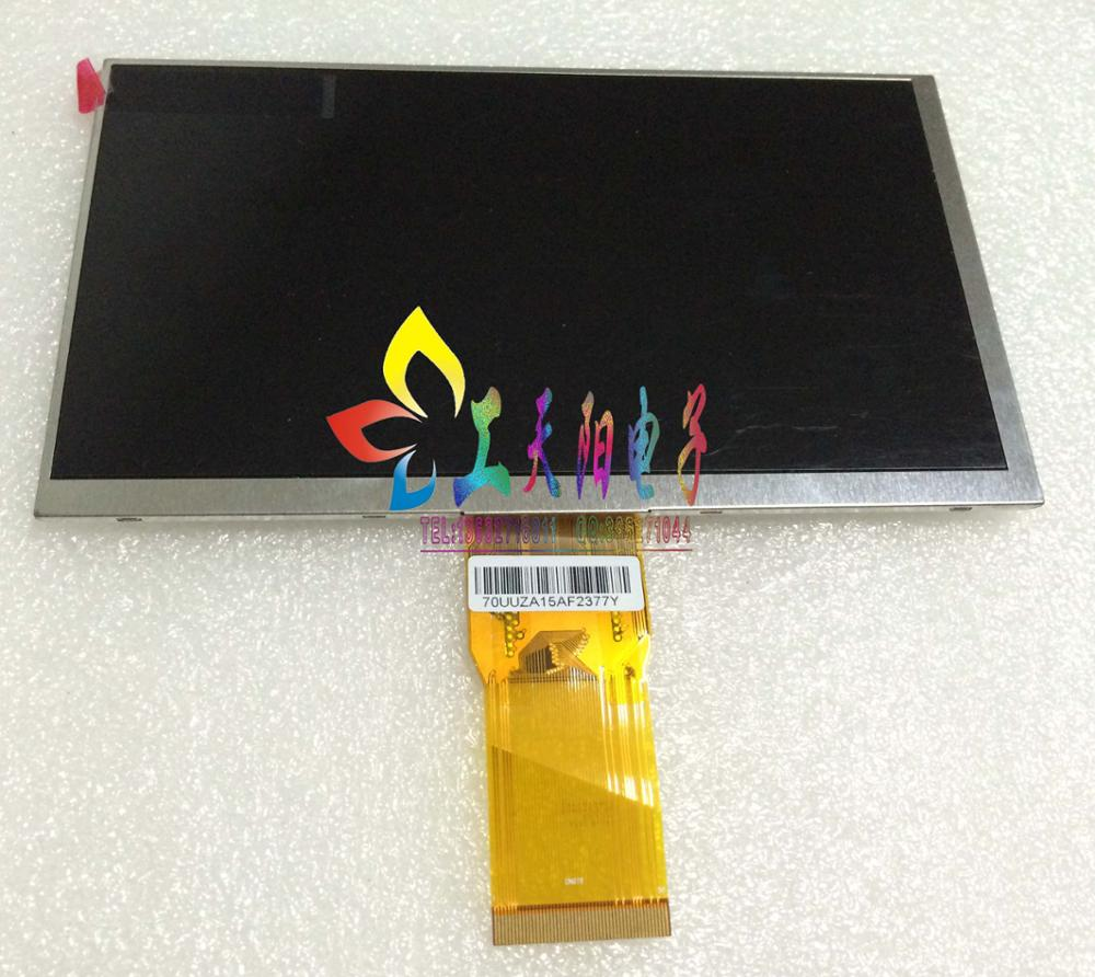 A new VOYOX6 tablet computer 7 inch display screen with 7300101462 E242868