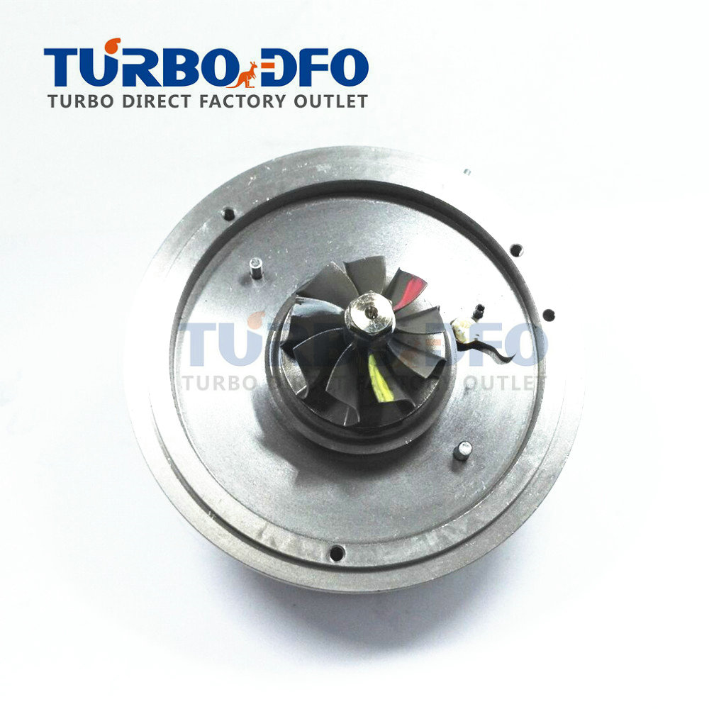 Turbocharger core assy 798128 for Citroen Jumper III 2.2 HDI 150 HP 4H03 9802446680 chra turbine parts repair kits 798128-5006S